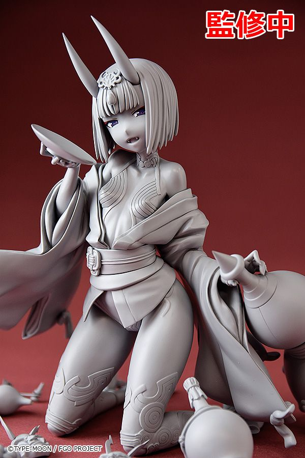 Wonder Festival 2017 [Winter] Max Factory   Scale Figures