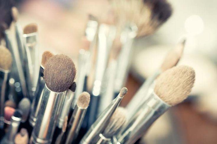 Make up kwasten schoonmaken | Choosebeauty.nl