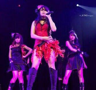 JKT48 Junjou Sughi