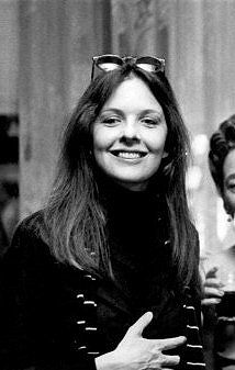 Diane Keaton in Annie Hall  Style Icon