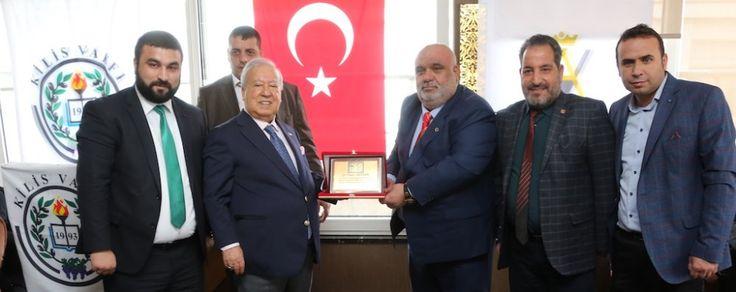 İstanbul Kilis Vakfı Başkanı hayır sever iş adamı Yaşar AKTÜRK: 'Kilis deyince akan su durur' dedi ve...  Yakamoz Yakut culture and arts news
