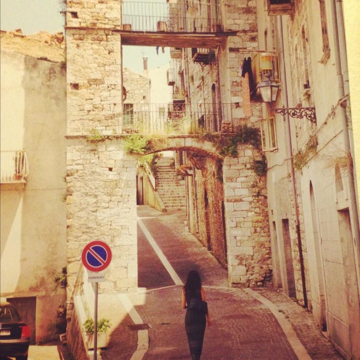 Civitacampomarano, Italy