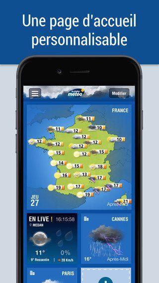 La révolution météo by La Chaine Météo http://www.pariscotejardin.fr/2015/01/la-revolution-meteo-by-la-chaine-meteo/