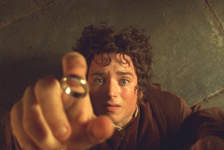 20 Epic Facts About The Lord of the Rings Trilogy.