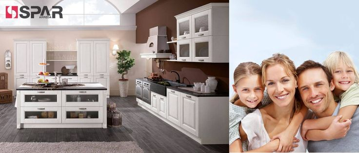 Why not prepare a nice family dinner in a kitchen classic and traditional tastes like Bilbao? http://www.spar.it/sp/it/arredamento/cucine-bil-4.3sp?cts=cucine_classiche_bilbao
