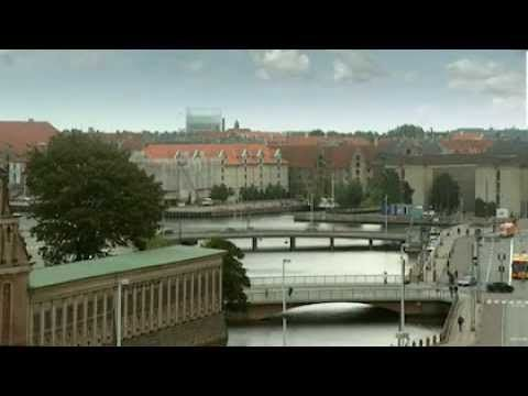 Chapter 2 : A brief description of Denmark