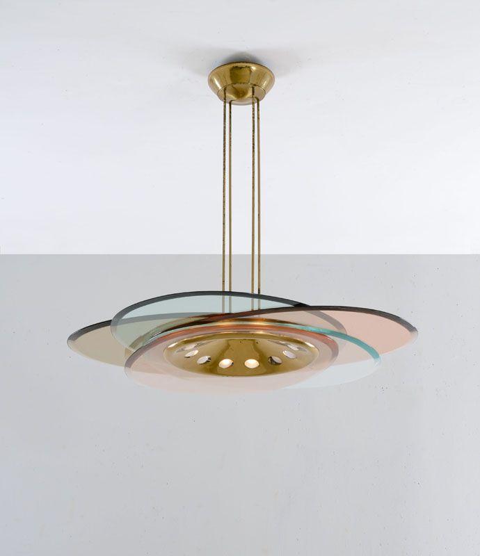 Oltre 1000 idee su Luci Di Cristallo su Pinterest   Lampadari Di Cristallo, Lampade Di Cristallo     -> Lampadari Moderni Fontana Arte