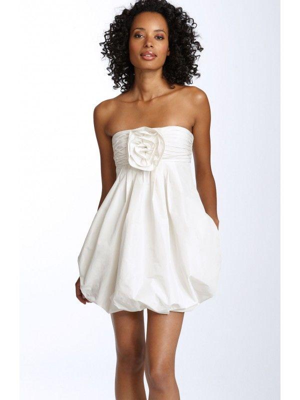 107 best Short wedding dresses images on Pinterest