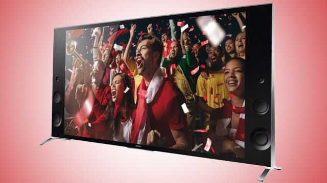 Best TVs 2014: 10 Best HD, 3D and 4K TVs - Sony KDL-65X9005B - Trusted Reviews