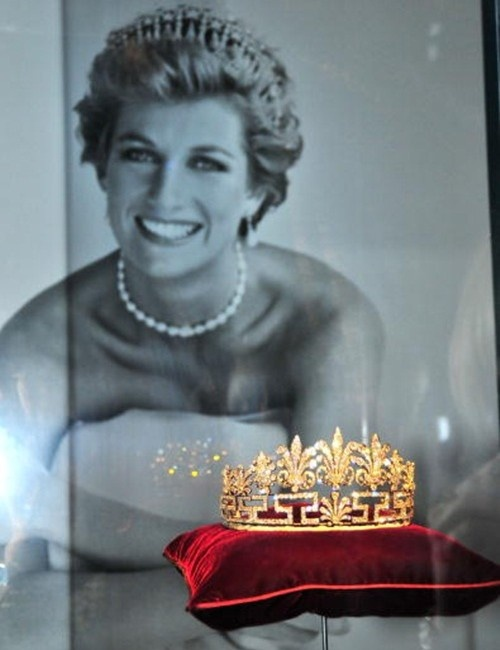 the tragic death of princes diana Two decades after her tragic death in paris,  two decades after diana's tragic death in paris,  where she often played with the young princes as a child.