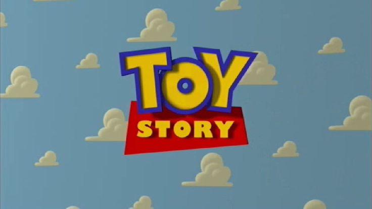TOY STORY - John Lasseter (1995)