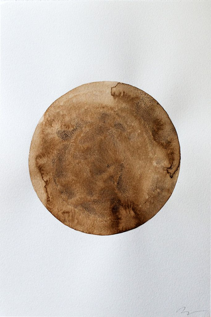 Richard Orjis - Soil Circle IV