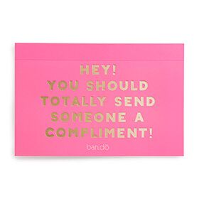 Compliment Postcard Book: Item number: 3569699083 Currency: GBP Price: GBP9.95