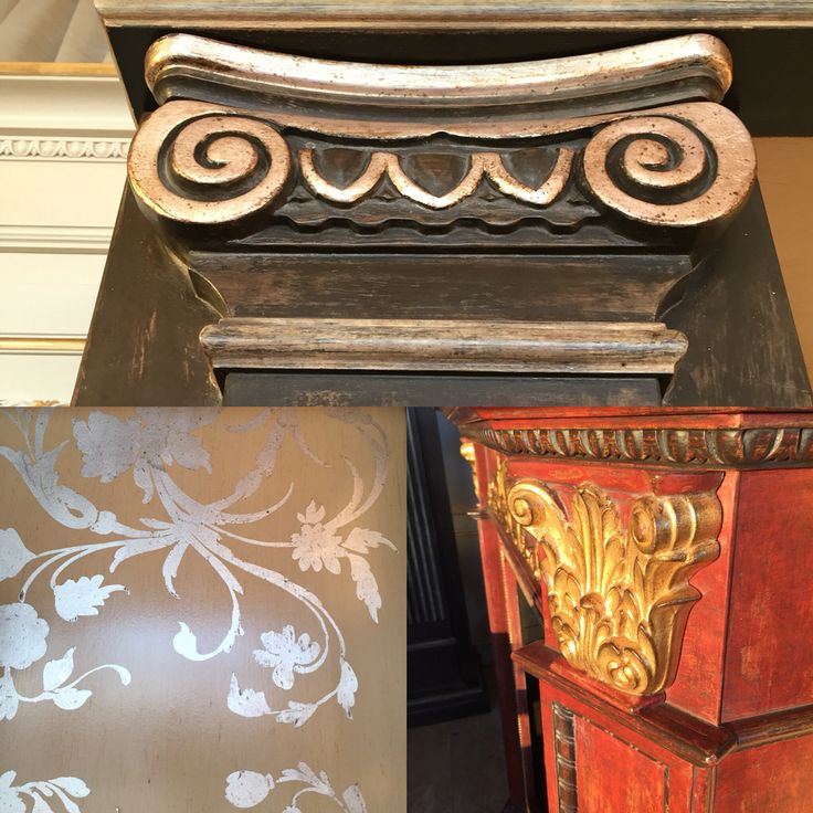 Decorations Made in Italy prestige Furniture