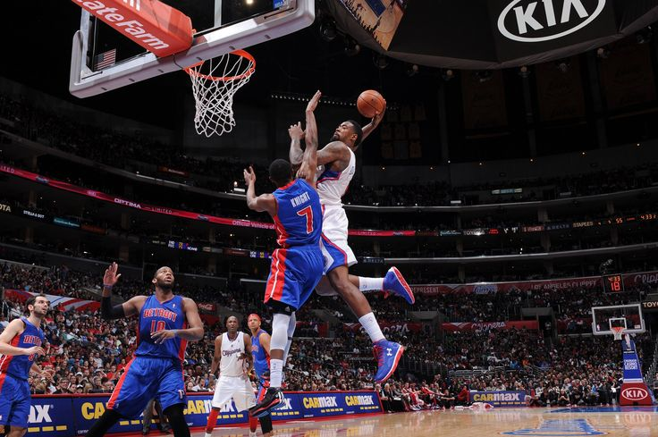 Top 10 Dunks of the 2012-2013 NBA Season
