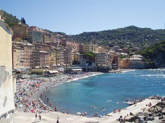 Genova - Italia