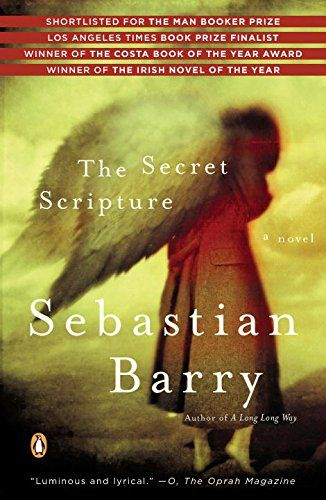 Secret scripture barry sebastian