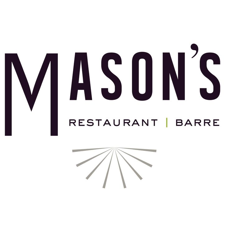Mason's Restaurant Barre Gift Card from The VOICE Community