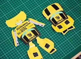 Resultado de imagen para piñata transformers
