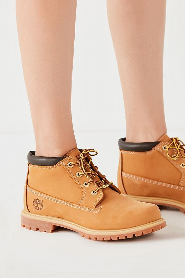 Slide View: 1: Timberland Nellie Waterproof Chukka Boot
