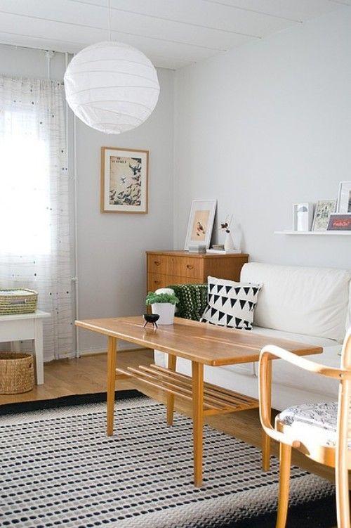 25 Inspiration of Scandinavian Furnishings for you