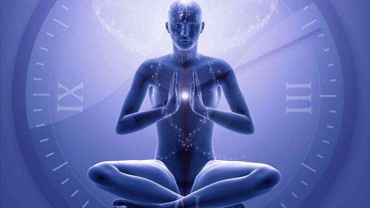 MUSICA ULTRA RELAJANTE para Calmar la Mente, Meditar y Relajarse Profund...