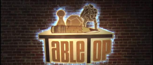 Inside TableTop: Panel with Wil Wheaton at Gen Con 2013 » Awkward Geeks