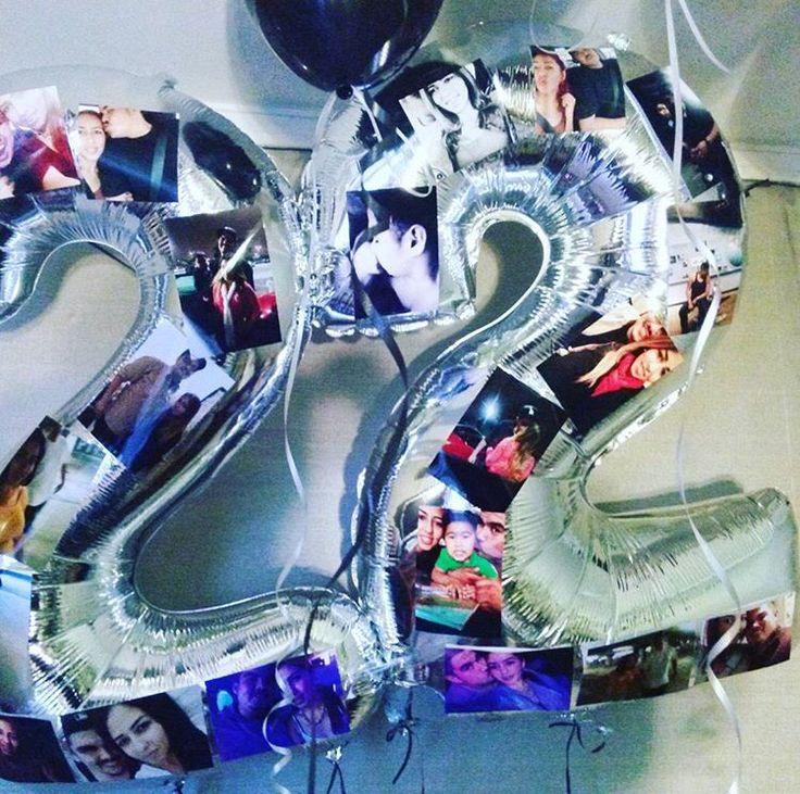 Boyfriends Birthday Surprise!! 💏🎊🎉🎁🎈2️⃣2️⃣🎂                                                                                                                                                      More