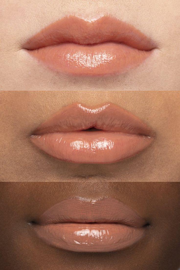 Karrueche x ColourPop Dumpling crème sheer peach Ultra