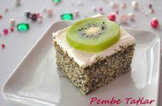 Haşhaşlı Kek Tarifi