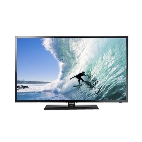 Samsung HD 720p displays picture quality that s crisp, clear, and breathtakingly life-like. A Clear Motion Rate of 120 is a great level of motion-clarity. TVs with this CMR can display... More Details
