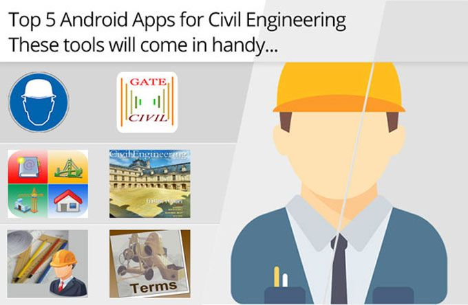 Top 4 Apps For Civil Engineering Students Civil Engineering Engineering Student Civil Engineering Dictionary