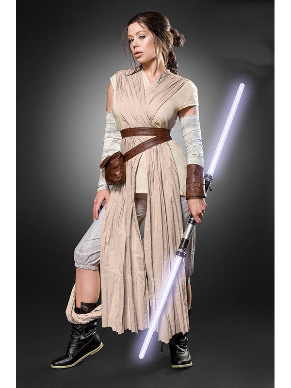 Extensive and very unusual is this beige costume set Desert Rey. The costume set is suitable for every costume and theme party