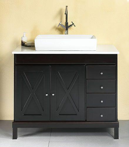 Mission Furniture In Transitional Design: 51 Best Images About Bathroom Inspiration On Pinterest