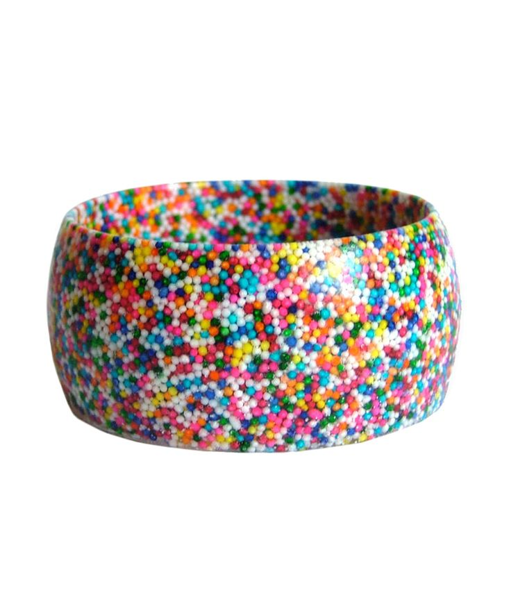 Rainbow Candy Bangle - Sweet Style Collection