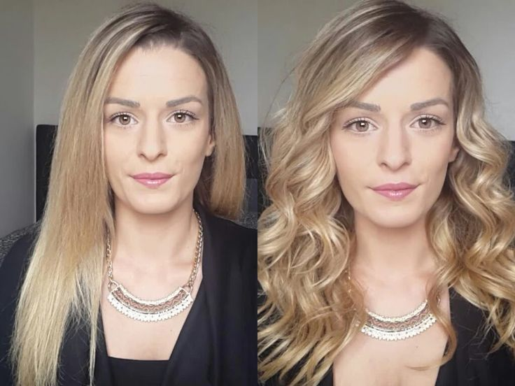 Boucles Glamour | MiraCurl Steamtech BaBylissPro