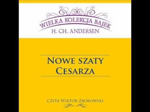 Wielka Kolekcja Bajek * Hans Christian Andersen * Nowe Szaty Cesarza * c...