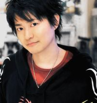 6) Welke beroemde persoon zou je graag willen ontmoeten? - Shimono Hiro (Voice actor)