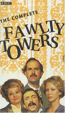Fawlty Towers (1075)