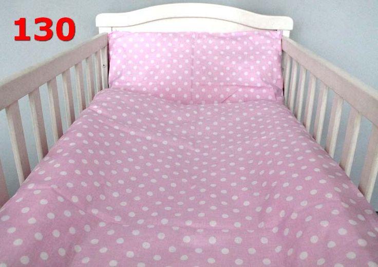 2el POŚCIEL DZIECIĘCA 100x135 BABY BED 100%BAWEŁNA (5164916422) - Allegro.pl - Więcej niż aukcje.