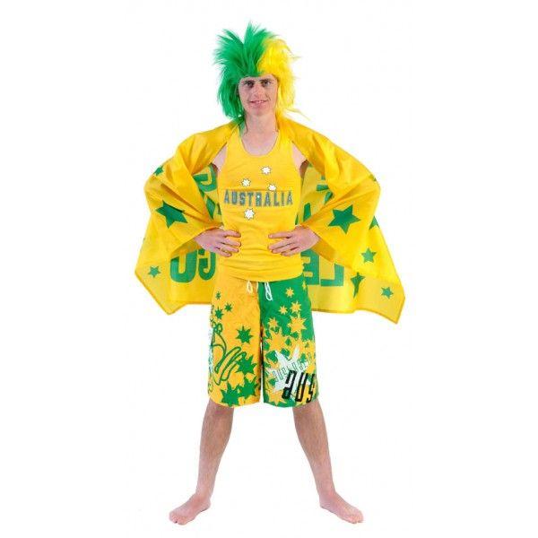 australia day costumes