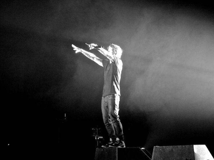 Ed Sheeran, Sant Jordi Club, Barcelona, 24.11.2014.