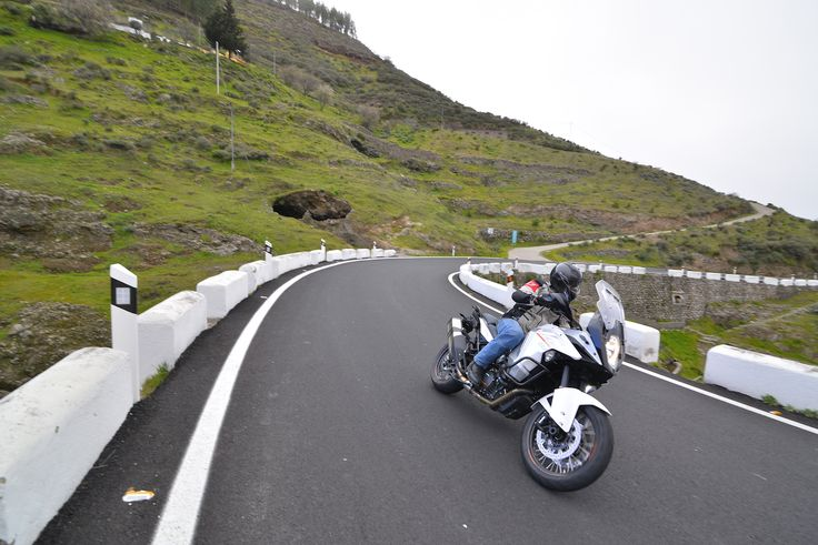 KTM 1290 Super Adventure first ride review: http://motorbikewriter.com/ktm-1290-super-adventure-first-ride/