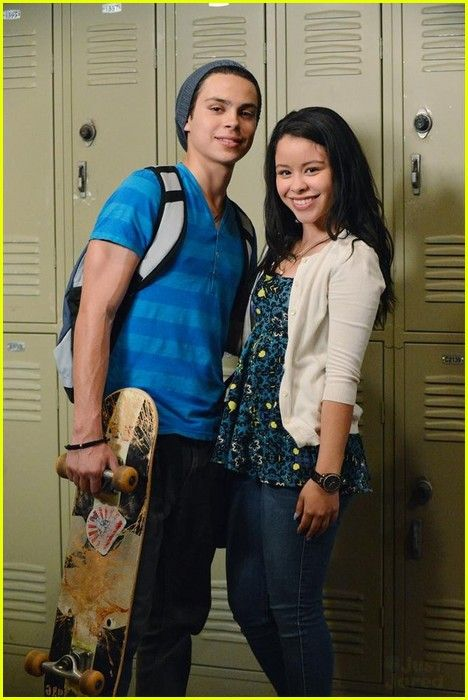 """S1 Ep2 """"Consequently"""" - Mariana and Jesus"""