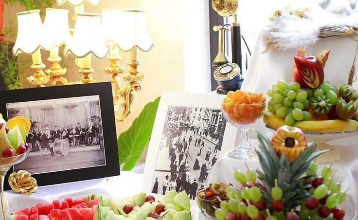 Gatsby fruit bar details  Photo: Szasz Csilla