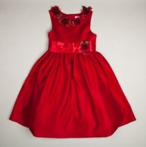 Girls Holiday Dresses Clearance - RP Dress