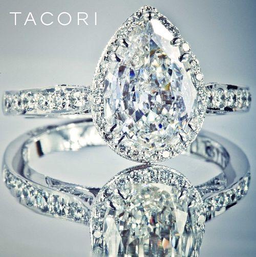 Knock Off Tacori Rings