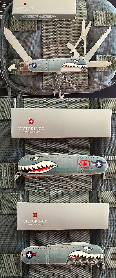 Pocket Multi Tools 75236: New Victorinox Swiss Army Knife Exclusive Huntsman -> BUY IT NOW ONLY: $89.99 on eBay!