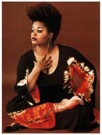 I can say that this is 'vintage' Jill Scott.