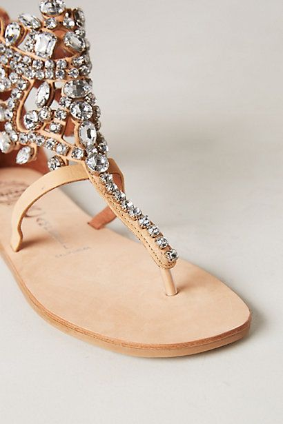 Diamant Sandals - #summerfashion #sandals #2014 www.topfashionpicks.blogspot.com www.activationsounds.com